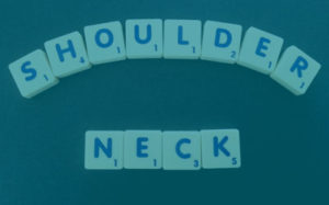Shoulder and neck pain treatment