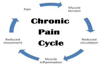 The chronic pain cycle
