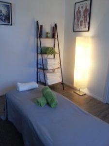 Massage Clinic Room 2