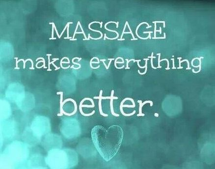 EXPOSING 3 MYTHS ABOUT MASSAGE