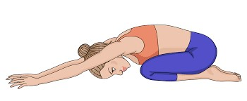 RELIEVING BACK PAIN WITH STRETCHING